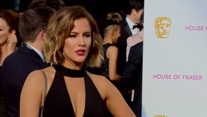 Demands for media inquiry after Love Island host Caroline Flack's death