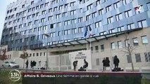 Affaire Benjamin Griveaux : la compagne de Piotr Pavlenski placée en garde à vue
