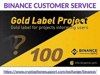 Can you withdraw from Binance customer service contact number