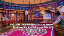 INDOSUB - The Romance Of The Condor Heroes Episode 25