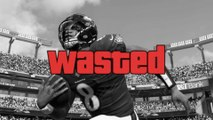 Top 10 Most WASTED Players in PML