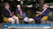Saadet Partisi lideri Karamollaoğlu T24'e konuştu: FETÖ'nün siyasi ayağı AK Parti'nin kendisidir