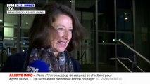 Agnès Buzyn candidate à la mairie de Paris, annonce remettre sa démission du gouvernement dès dimanche soir