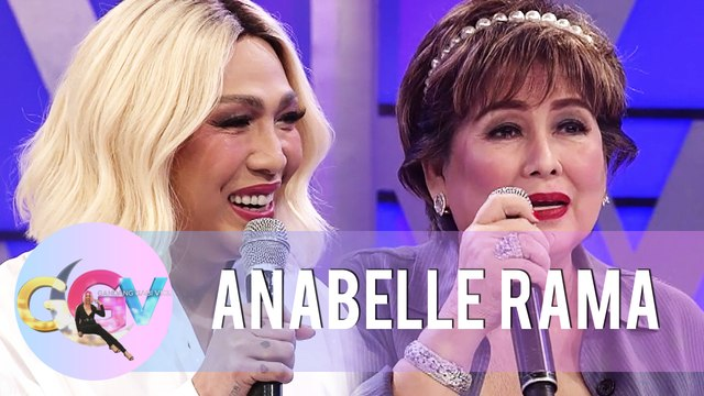 Annabelle admits Ruffa scolded her after the prank call | GGV