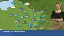 De la pluie et de la neige en montagne : la météo du lundi 17 février en Lorraine et Franche-Comté