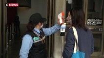 L'épidémie de coronavirus fait chuter le tourisme chinois en Asie