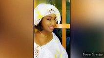 Vidéo – Les images du mariage de l'actrice Bébé Sy