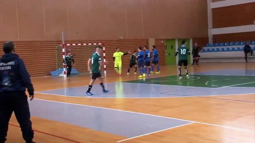 Καρπενήσι Futsal-Κόμπρα 4-2