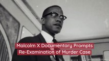 District Attorney Cy Vance Revisits Malcolm X Case