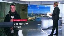 Affaire Benjamin Griveaux : Piotr Pavlenski et sa compagne placés en garde à vue