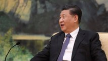 China's President Says Country Must Keep Economic And Social Order