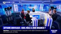 Affaire Benjamin Griveaux: quel rôle a joué Juan Branco ?