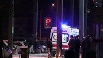 Silahla kahvehaneyi basan kişi, biri kayınpederi 2 kişiyi ağır yaraladı - İZMİR