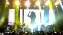 tn7-Pandora, Yuri y Natalia Jiménez dieron gran espectáculo en el Estadio Nacional-160220