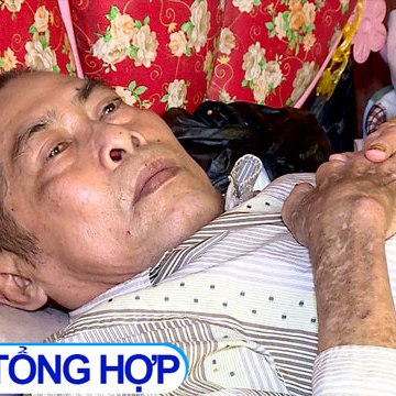 Địa chỉ nhân đạo: Ông Nguyễn Văn Bụng