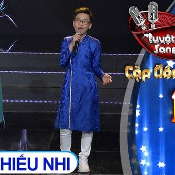 Thương ca tiếng Việt - Tấn Bảo, Thái Hà, Quỳnh Anh, Đức Vĩnh