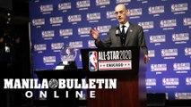 NBA names all-star award in honor of Kobe Bryant