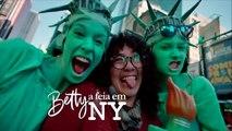 Chamada de estreia (1) de estreia de - Betty A Feia em NY (27/01/2020) (Revelado dia 17/01/2020)   SBT 2020