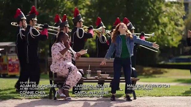 Zoey's Extraordinary Playlist S01E03 Zoey's Extraordinary Boss