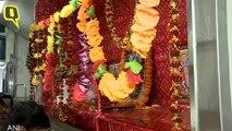 Kashi Mahakal Express Reserves Permanent Seat for Lord Shiva