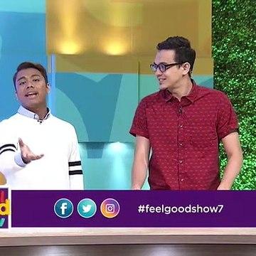 Feel Good Show (2018)   Episod 171