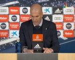 """24e j. - Zidane : """"Un nul douloureux"""""""