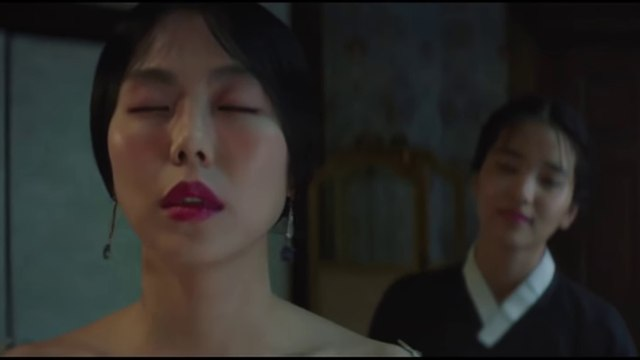 Agassi movie - THE HANDMAIDEN (Park Chan-wook, 2016) - Trailer and Movie Clips