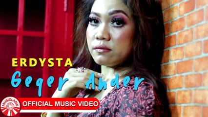 Erdysta - Geger Ander [Official Music Video HD]