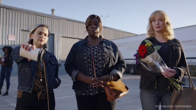 Good Girls S03E02 Not Just Cards