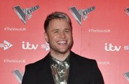 Olly Murs is the most-kissed waxwork at Madame Tussauds