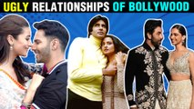 Varun - Alia , Amitabh - Rekha, Deepika - Ranbir | Unsuccessful Bollywood LOVE Affairs