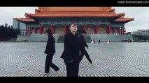 [KPOP IN PUBLIC CHALLENGE] BTS(방탄소년단) _ Black Swan Dance Cover by DAZZLING from Taiwan