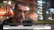 Piotr Pavlenski : Son portrait mais aussi ce de sa compagne mystérieuse à l'origine de l'affaire Griveaux