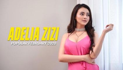 Adelia Zizi   POPULAR February 2020
