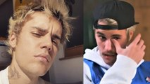 Justin Bieber DITCHES Moustache & Is BACK To Baby Face BIEB