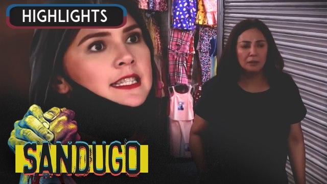 Cordelia, kumilos na para itumba si Joan | Sandugo