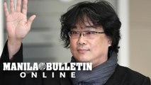 'Parasite' director Bong Joon-ho returns to South Korea