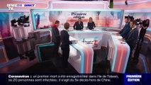 L'édito de Christophe Barbier: Buzyn candidate, peut-elle gagner Paris ? - 17/02