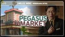 [Showbiz Korea] Hello, WEB! Drama 'Pegasus Market(쌉니다 천리마마트)' review