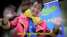 Froggle Parties - Kids Entertainment for Parties in the UK