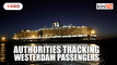Authorities track Cambodia cruise ship passengers after coronavirus case reported
