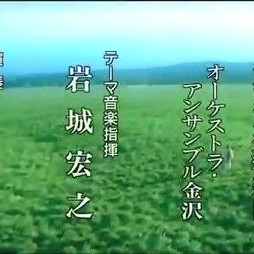 日劇 » 利家與松09
