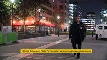 Affaire Griveaux : Piotr Pavlenski et sa compagne interrogés