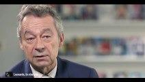 EXCLU AVANT-PREMIERE: Découvrez les premières images du documentaire «Leonardo le Stratège» diffusé sur la chaîne L'Equipe - VIDEO