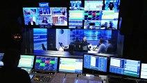 Une nouvelle politique financière chez Google, Leonardo sur L'Équipe, les municipales sur Europe 1 et la gastro dans Top Chef