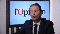 Municipales à Paris : «Buzyn va gagner car 60% des Parisiens ne veulent plus d'Hidalgo !» affirme Sylvain Maillard (LREM)