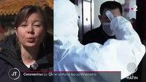 Covid-19 : des experts de l'OMS sont arrivés à Pékin