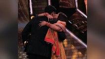 Shehnaz Gill को winner बनने के बाद Siddharth Shukla ने किया Kiss | FilmiBeat