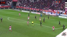 J25. Résumé de Reims / Stade Rennais F.C. (1-0)