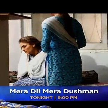 Mera Dil Mera Dushman Episode 7 _ Promo _ ARY Digital Drama
